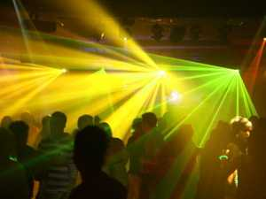 'Not a drill': Qld nightclub's bizarre COVID-19 request