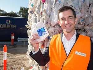 10k of jobs, 10m tonnes of waste in $1b plan