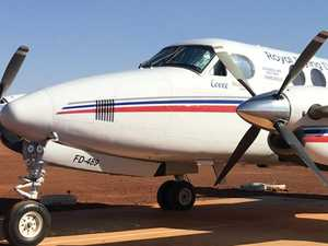 Rockhampton Flying Doctor reaches major milestone