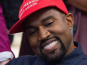 Big problem with Kanye's presidential bid