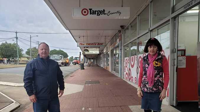 'Basic needs': Fight to save Murgon Target heats up