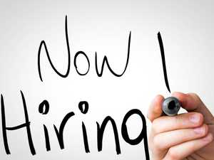 NOW HIRING: Jobs available in the Gladstone region right now
