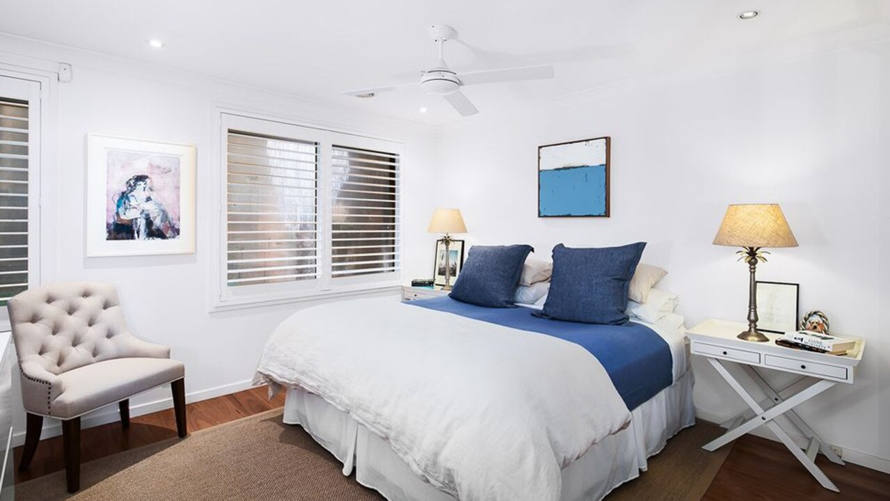 The home inspired buyers looking for a freestanding house in North Bondi at an entry-level price.