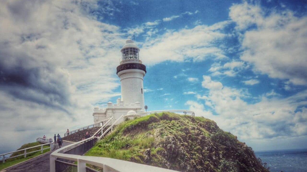 ICONIC: Byron Bay Lighthouse