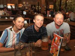 Bavarian Toowoomba ready to reopen this week