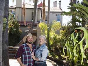 Jason Bartholomew and Grace Lindsay of Squealing Pig