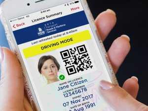 Digital licences trial expanded on Fraser Coast