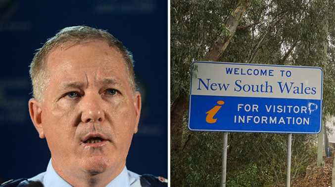 NSW-Victoria border closure: Everything you need to know