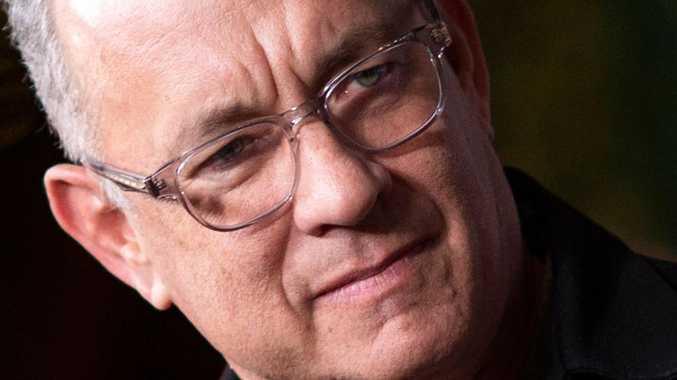 Tom Hanks reveals 'absolute heartbreak'