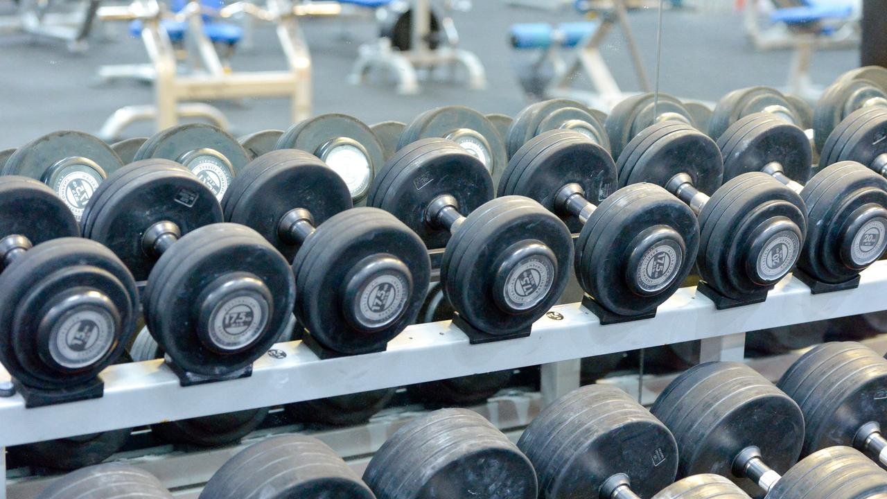 A new gym will be built in Toogoolawah, and it's expected to be three times the size of the current facility. (File image)