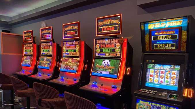 Retiree punched for breaking pokies 'etiquette'