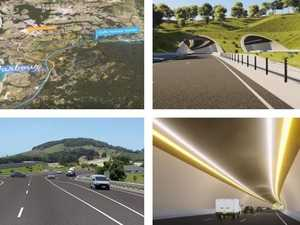 COFFS BYPASS: Holding to a 2020 start date