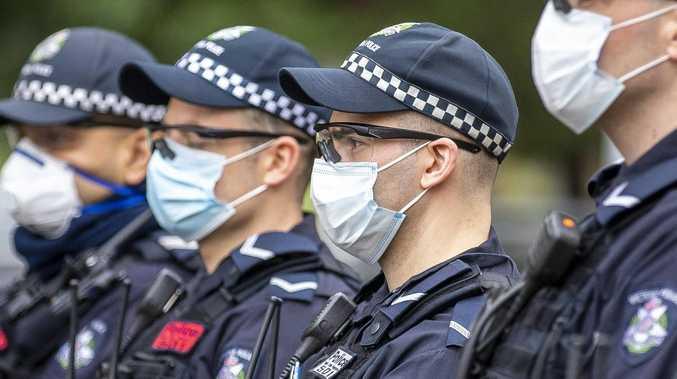 Aussie attitudes blamed for virus spread
