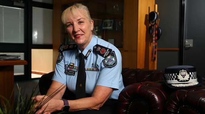 'Worst of the worst': The crime that shook top cop
