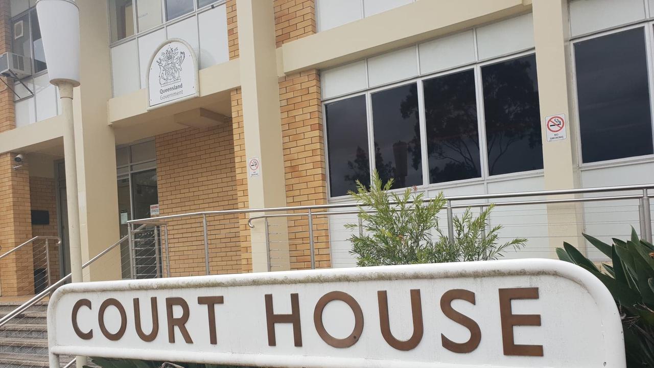Murgon Magistrates Court.