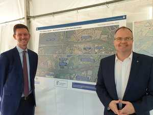 380 jobs created as Caboolture to Gympie projects roll out