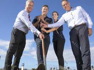 $6m project to create 160 jobs, boost Mackay economy