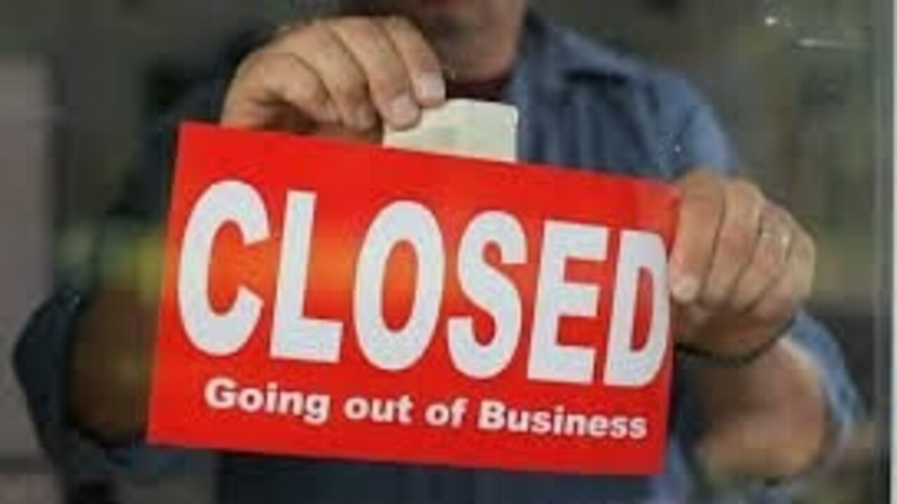 Gympie's Endeavour Foundation retail store has shut up shop permanently.