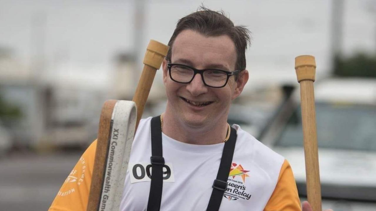 Coffs Harbour resident Tristin Condon has proved that labels aren't everything, completing the Bridge to Brisbane, multiple rowing competitions and other walks and runs over recent years while battling cerebral palsy.