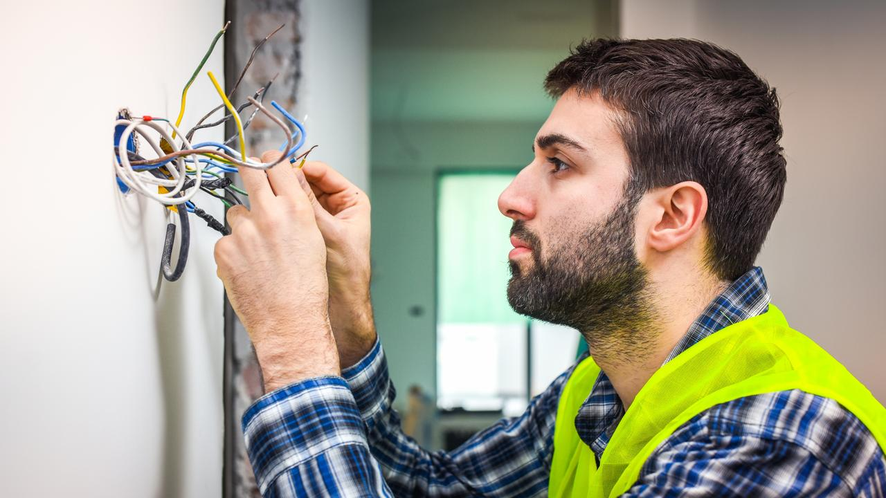 VOTE NOW: Who gets your vote as Stanthorpe's best electrician.