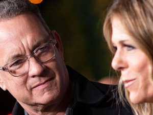 Tom Hanks reveals 'absolute heartbreak'