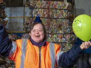 Longest serving staff member eager to celebrate milestone