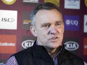 Brisbane boss's stunning Seibold contradiction
