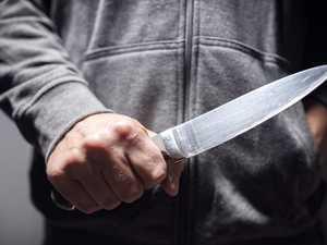 Boy stabbed in back as fight breaks out in park