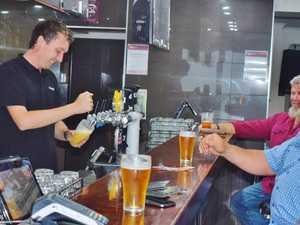 Chinchilla pubs back in full swing