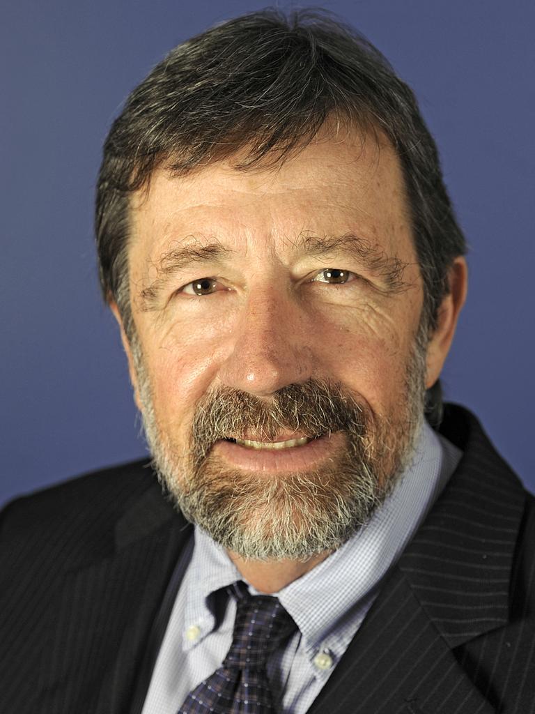Ken Guy, Principal of Ken Guy Real Estate. Photo: contributed