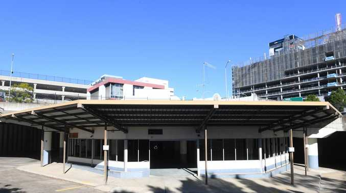 What is next for Ipswich CBD eyesore ten years on from flood
