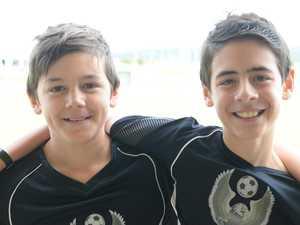 Fortnite feuds fuel Brothers' footy return