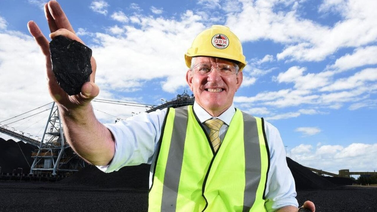 Queensland Resources Council Chief Executive Ian Macfarlane is among the industry speakers at QME 2020 in Mackay.