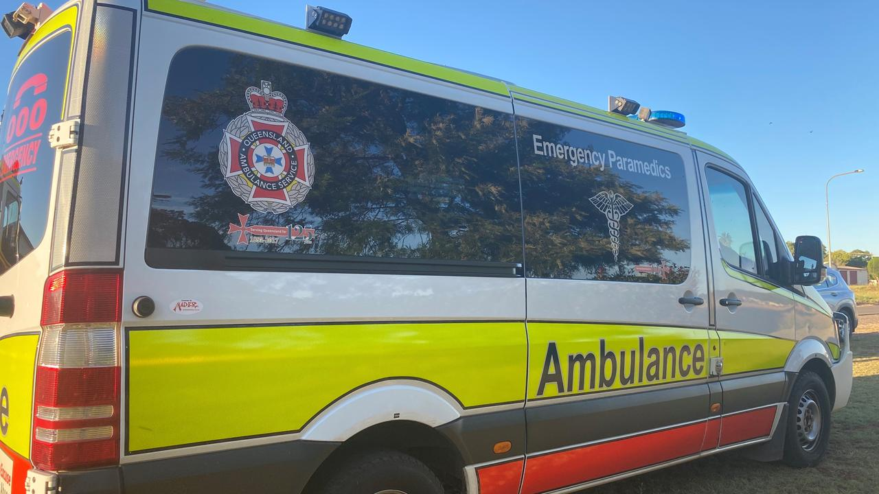 REPORTED SNAKE BITE: A woman in her 60s has been transported to Kingaroy Hospital after she was reportedly bitten by a snake. Picture: File
