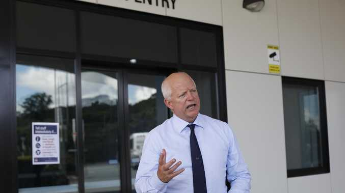 'Complacency will be as dangerous as COVID': Health boss