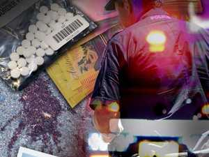 Police find new dangerous 'rape drug' in Western Downs