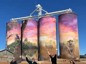 Social media campaign to help boost outback tourism