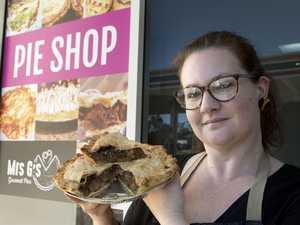 Mrs G's Gourmet Pies