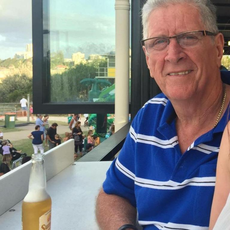 Belivah man Richard 'Rick' Gordon MacKenzie has been committed to stand trial for the alleged theft of more than $3.3 million from Underwood business Commercial Property Cleaning. Picture: Facebook