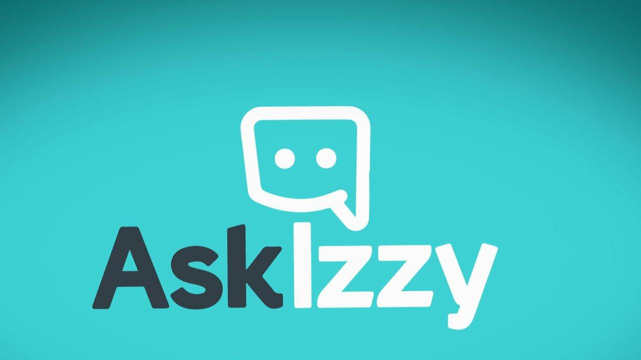 Ask Izzy makes it simple for Australians who are in need to find help. Picture: Supplied