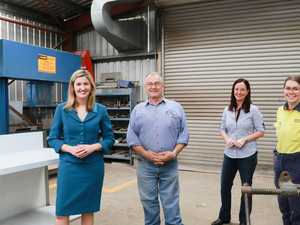 COURSES GALORE: 2,300 free apprenticeships for CQ