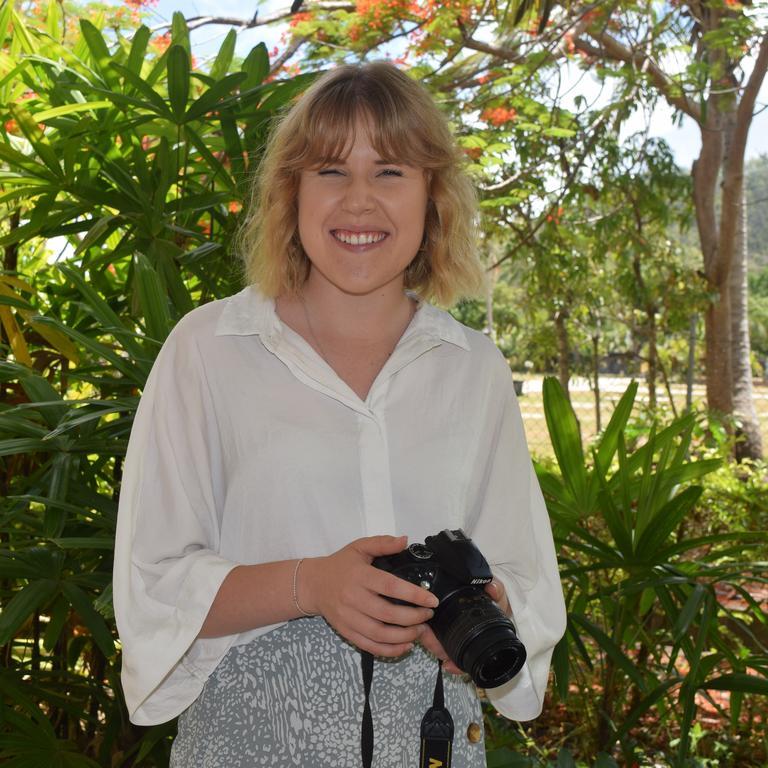 Laura Thomas covers the Whitsunday region.