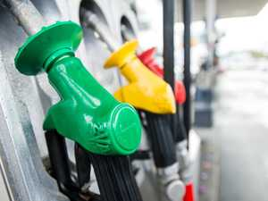 'Avoid filling up': High fuel prices hit Coast