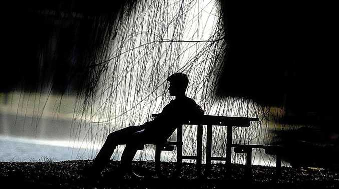 STAYING SILENT: More research needed into male DV