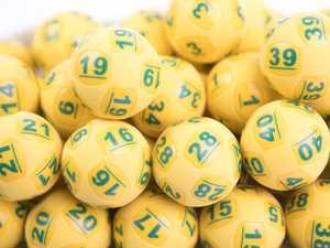 Mystery winner scores $50 million Oz Lotto jackpot