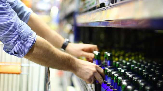 Grog push for desperate Qld convenience stores