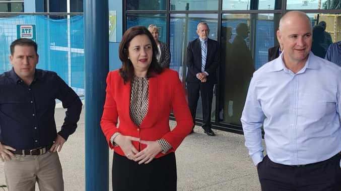 Mayor: New hospital ED a 20 year dream