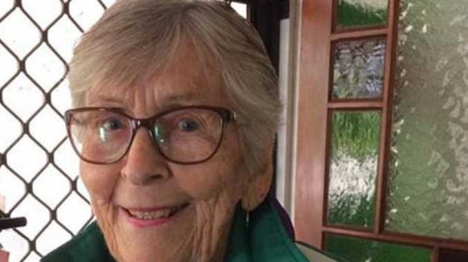 Farewell Beryl, you inspired a generation with dedication