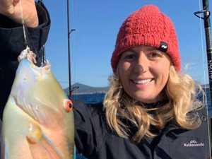 GONE FISHIN': Snag-free angling at holiday hot-spots