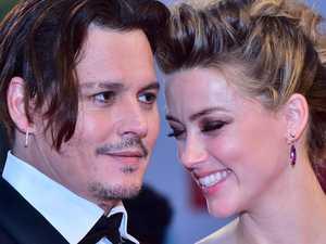 Depp's explosive celeb 'affair' claims